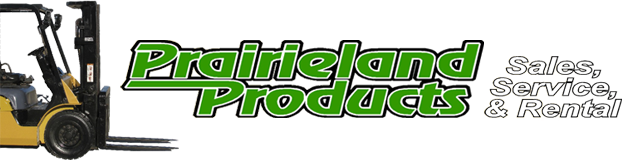 Prairieland Products LLC Logo